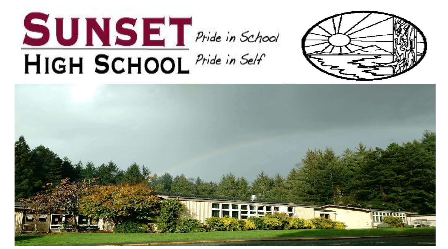 Sunset High School Report to the Community