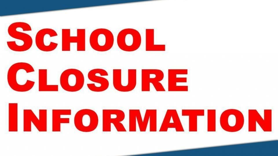 Mountain Elementary Covid-19 School Closure Information